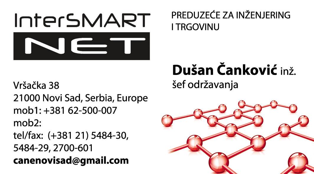 Izrada vizit karti Novi Sad