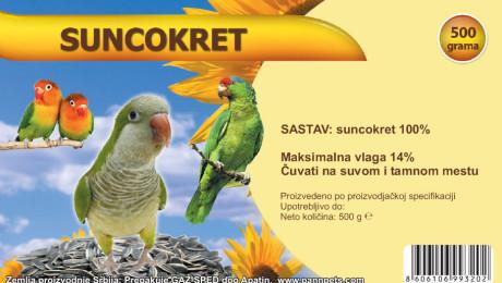 Izrada etikete Novi Sad