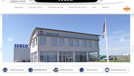 General Auto Novi Sad