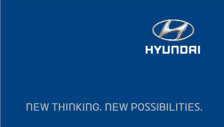 Vizit karte Hyundai Novi Sad