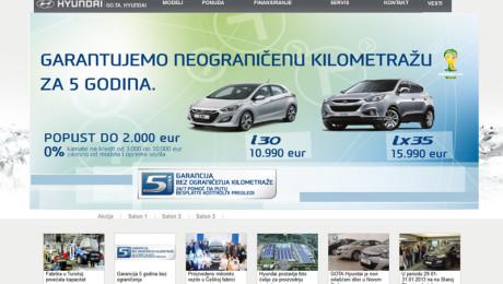 Hyundai Novi Sad