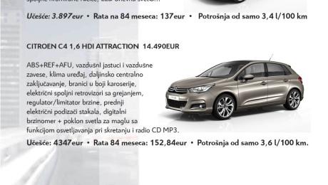 Dizajn kataloga – flajera Novi Sad