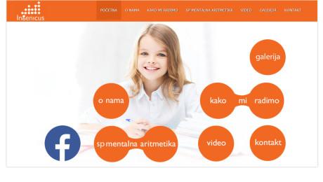 Izdrada web sajta Novi Sad