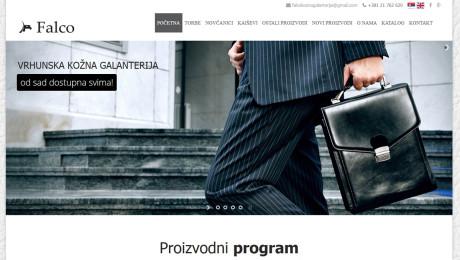 Web sajt dizajn Novi Sad