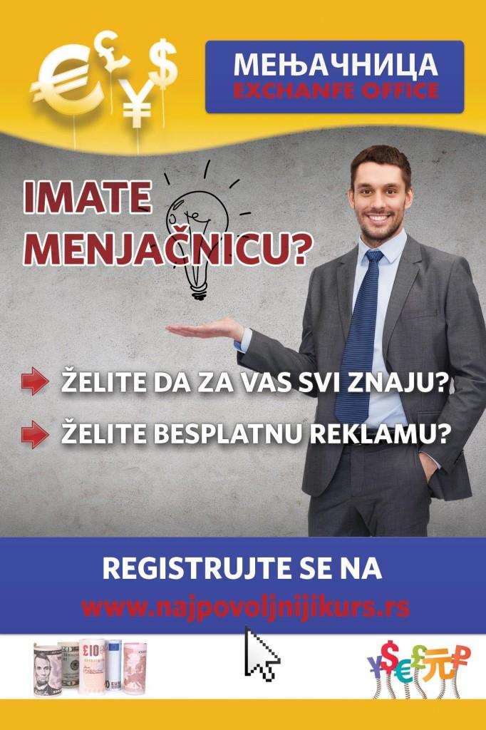 Izrada flajera Novi Sad