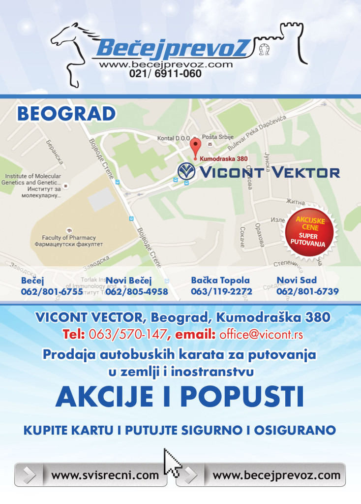 Dizajn i izrada flajera Novi Sad