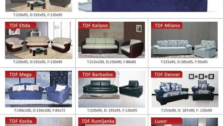 Izrada kataloga proizvoda