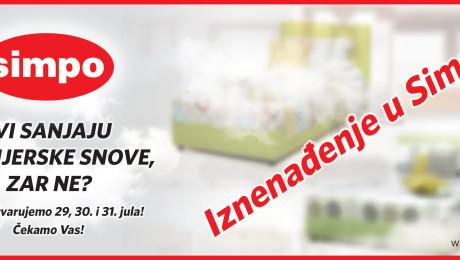 Dizajn oglasnog rešenja Novi Sad