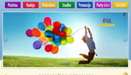 Izrada word press sajta Novi Sad